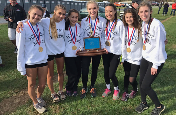 Foxes Earn Silver Medal in WPIAL 5A Sports