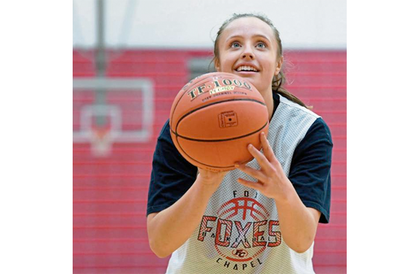 Lady Foxes Hope to Remain in Playoff Hunt