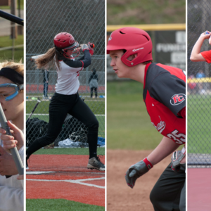 A Peek Ahead to Spring Sports Season