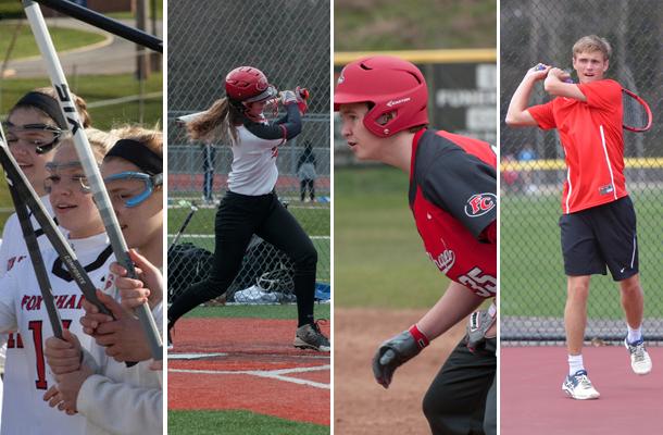 A Peek Ahead to Spring Sports Season