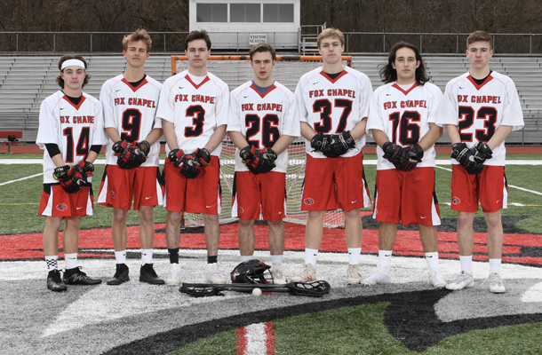LAX Unsung Heroes are Key to Success