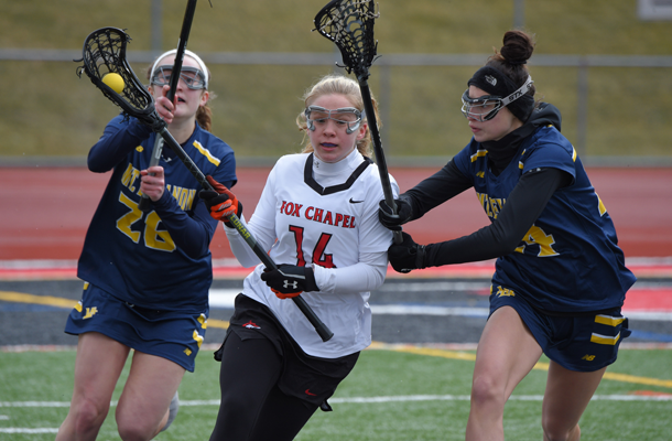 Girls' Lacrosse Looks to Maintain Winning Ways under New Coach
