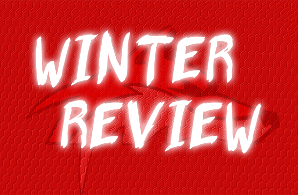 Winter Sports Review 2018-2019