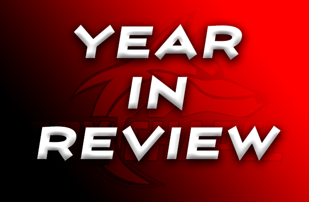 The Year In Review 2018-2019